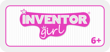Seria Inventor Girls - Engino Toys